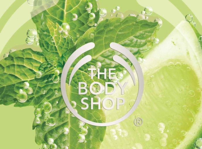 Mojito The Body Shop - Body Butter-Scrub-Splash-Sorbet-Shower Gel