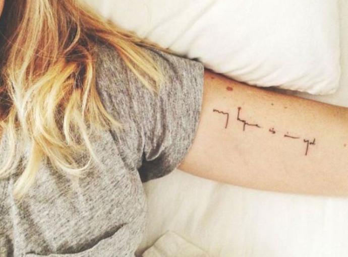Cuidados com tatuagem-Como Cuidar-tattoo- Alergia Tatuagem
