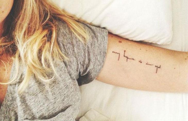 Guia Da Tattoo Cuidados Pós Tatuagem Blog Virou Tendência