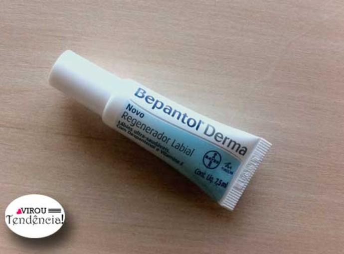 Bepantol Derma para Lábios