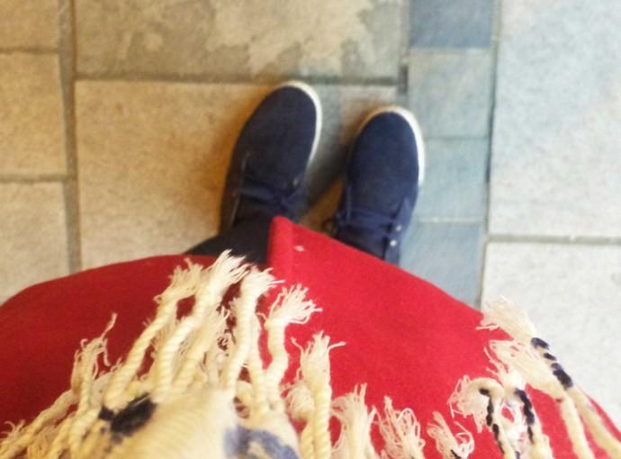 Sapatos Gramado Blog - Looks de Viagem