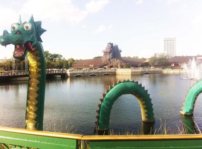 Dicas de Passeios e Lugares Orlando - Disney Springs