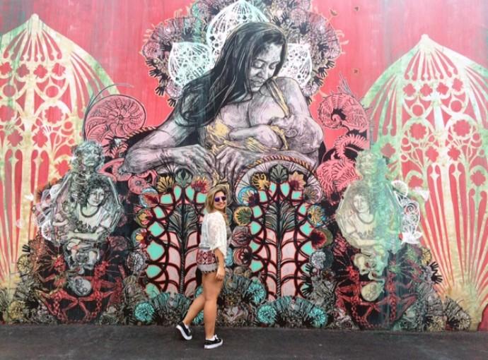 Dicas de Viagem Wynwood Wall Miami