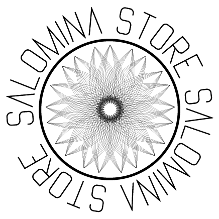 Salomina Store - Loja Online de Acessorios
