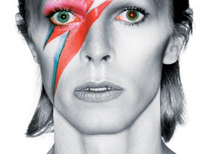 Daivid Bowie