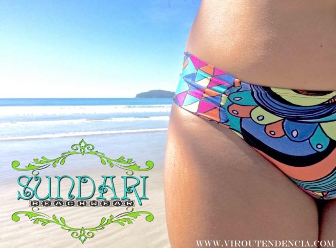 Sundari Beachwear Comprar Biquini Online