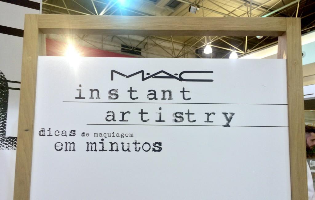evento mac cosmetics blog de beleza