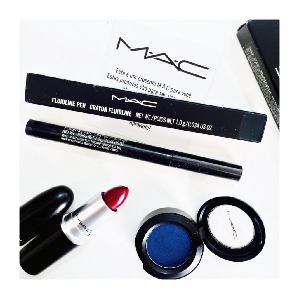 Presskit Mac Cosmetics Blog de Beleza 2016