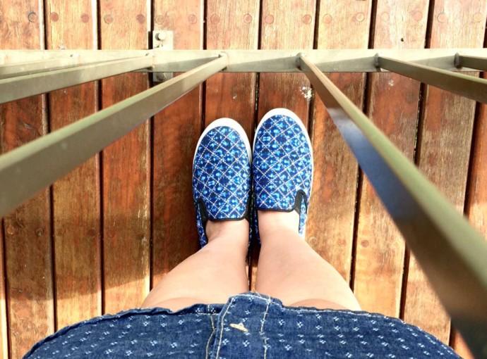 Look do Dia Blogueira de Moda 2016