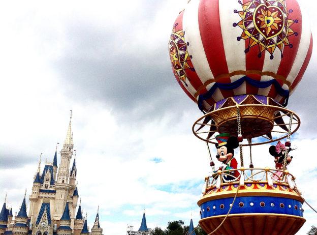 Blog Dicas Disney Magic Kingdom Brinquedos