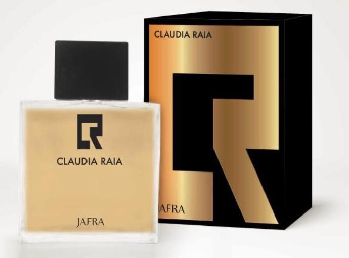 Perfume Jafra Cosmeticos Claudia Raia