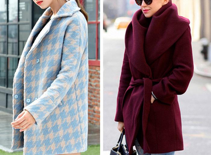casacos de inverno baratos para comprar