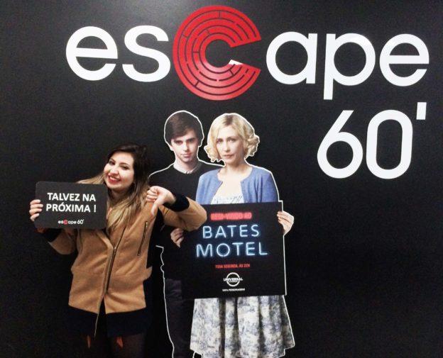 O que e Como Funciona Escape Games Escape 60