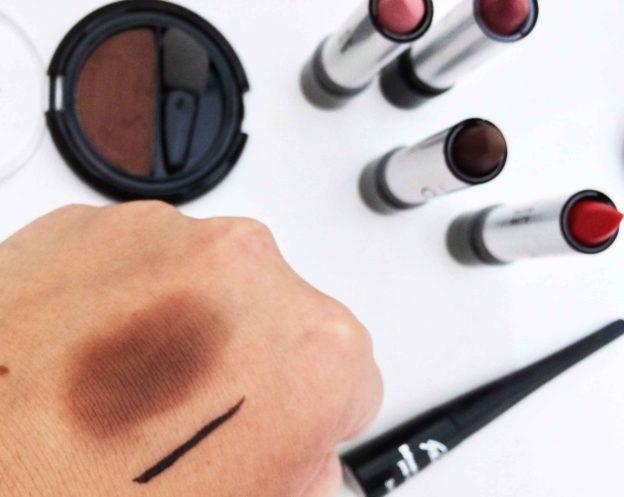 Produtos para Olhos Ricosti - Delineador e Sombra