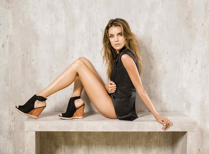 Colecao Verao 2017 Vizzano Sapatos Femininos