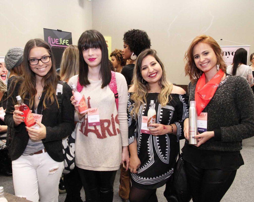 ENBB Encontro Nacional de Blogs de Beleza