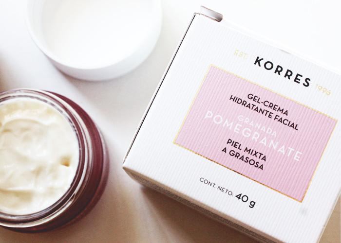 Resenha Creme Hidratante Facial Pomegranate Roma Produtos de Beleza