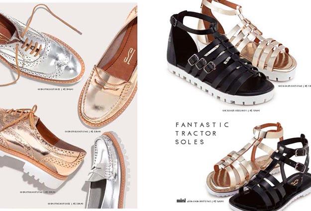 ff0384522 Arquivos Sapatos Primavera Verão 2017 • Blog Virou Tendência