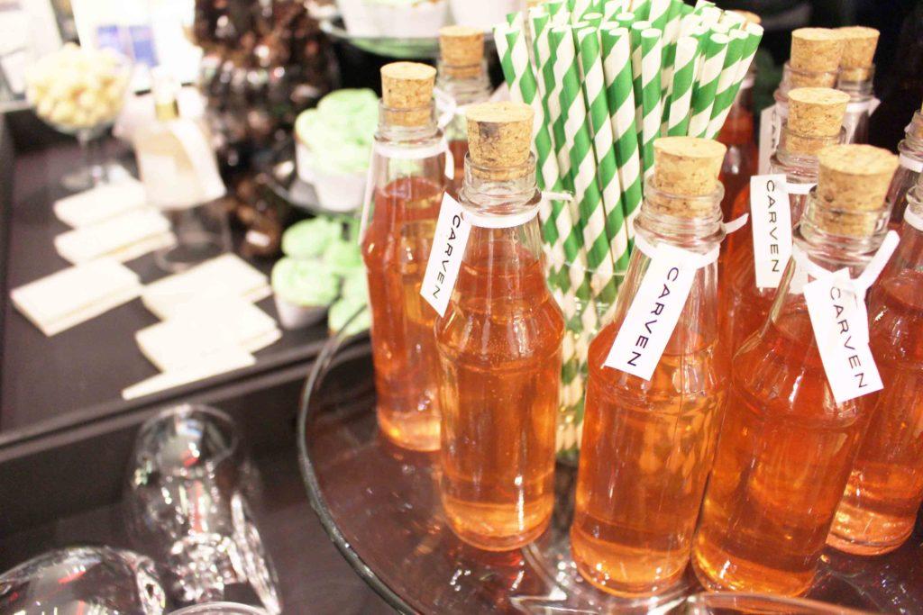 Evento Prestige Perfumes da Carven