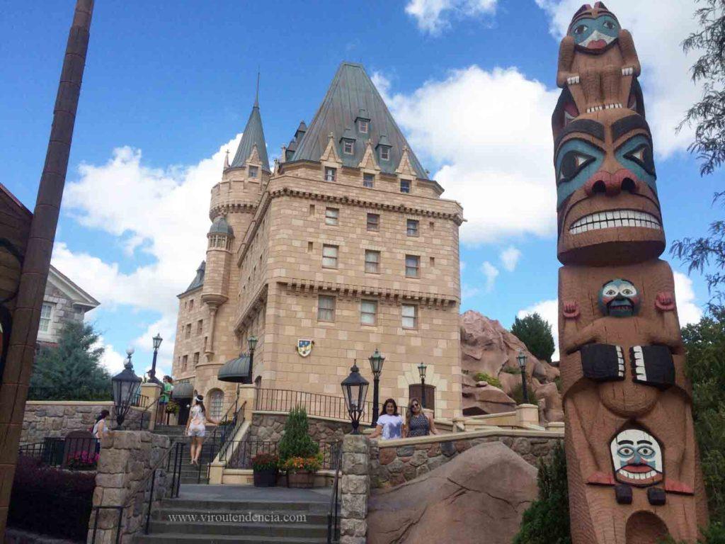 Melhores Brinquedos do Epcot - Viagem para a Disney