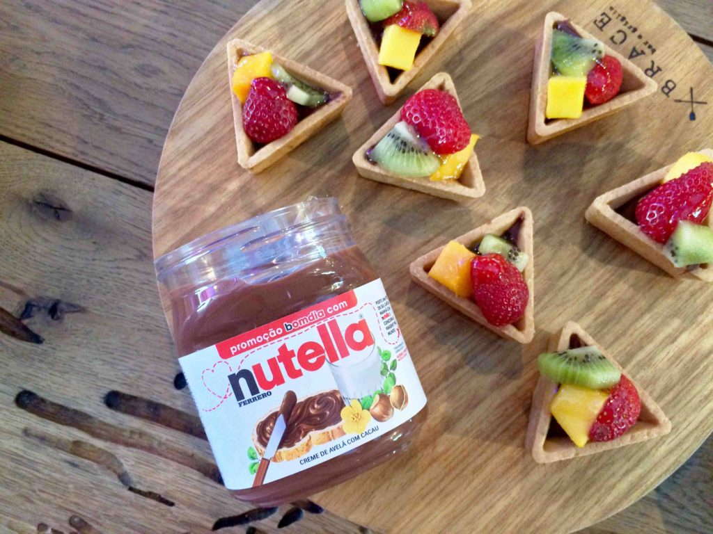 Promoção Bom Dia com Nutella - Como Funciona?