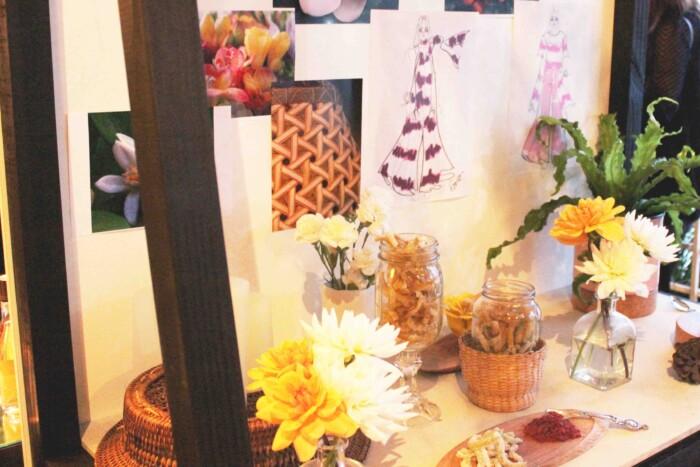 Perfume de vestir por natura na 40 casa de criadores - Perfumes en casa ...