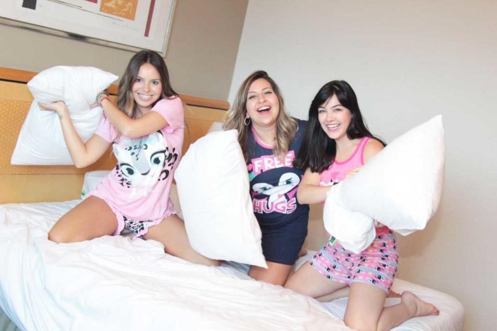 Blog de Moda - Pijamas Puket