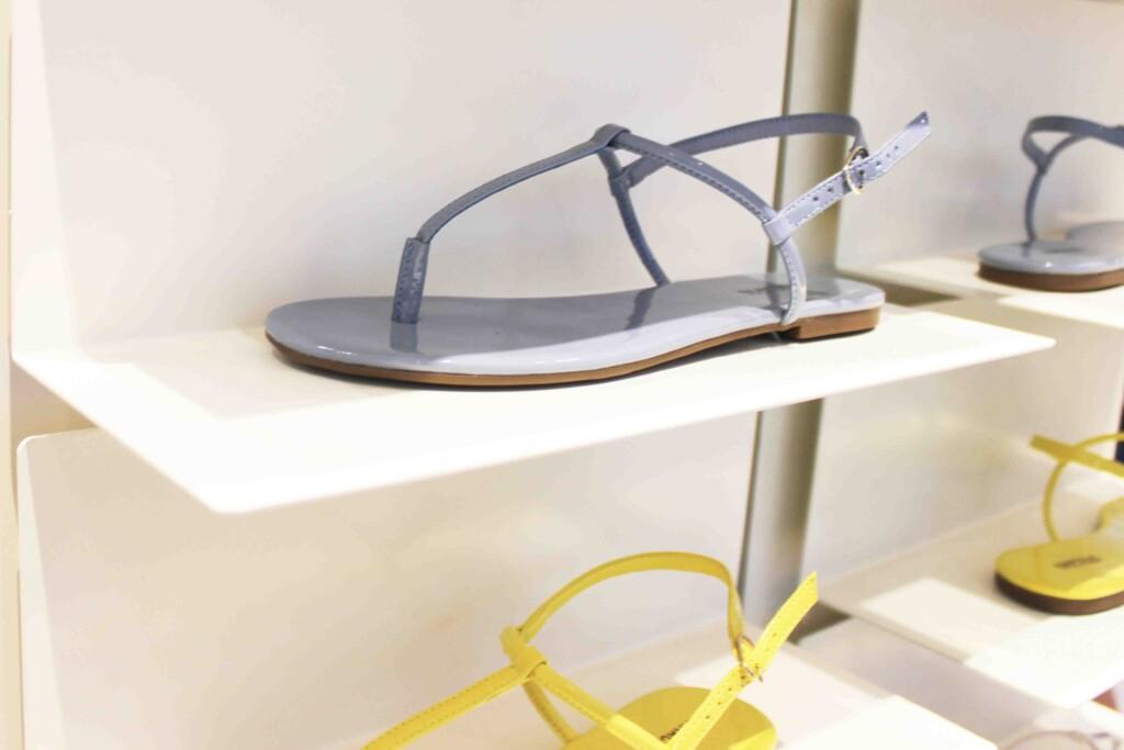 Sapatos Anacapri Alto Verão 2017