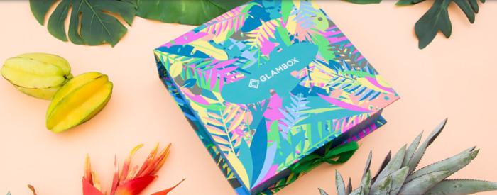 Cupom de Desconto Glambox 2017