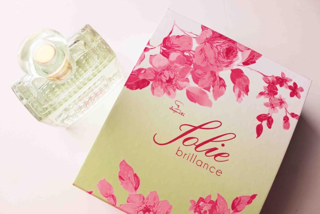 Resenha Perfume Jequiti Jolie Brillance