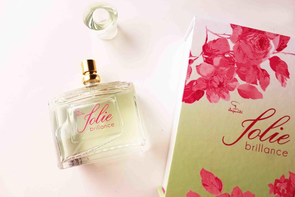 Perfume Jequiti Jolie Brillance