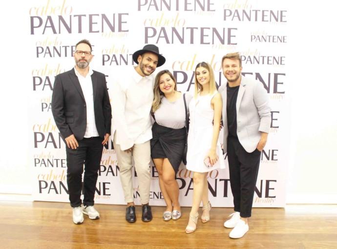 Reality Show Cabelo Pantene