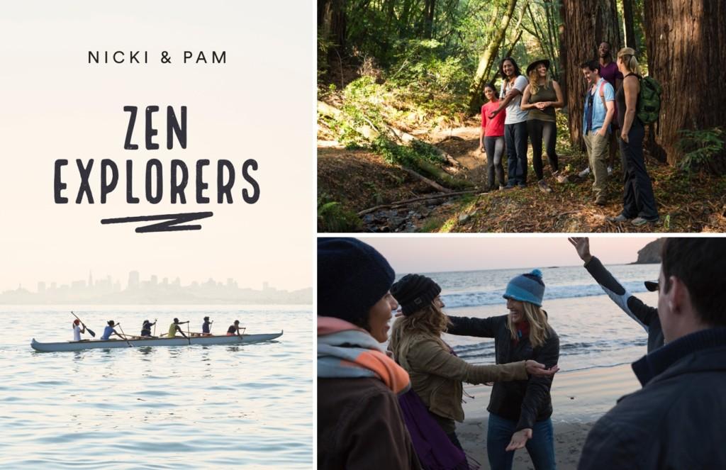 Airbnb Trips Experiences Zen Explorers