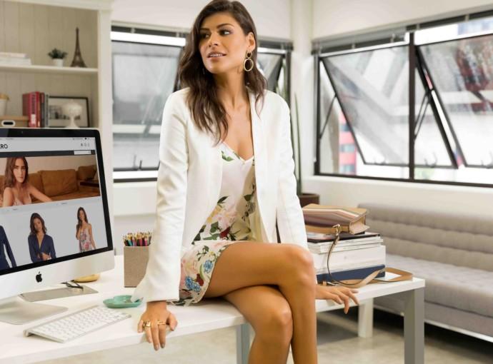 Promocao de Blazer e Jaqueta - Comprar Online Moda Feminina