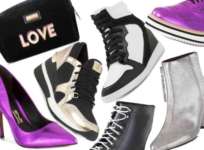 Coleção Santa Lolla Inverno 2017 Sapatos Femininos