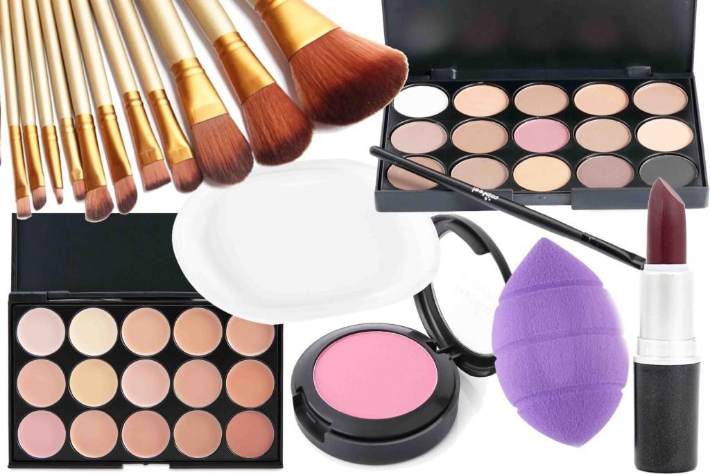 Comprar Maquiagem Barata Online China