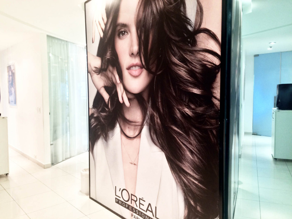 Lançamentos L'Oréal Professionnel