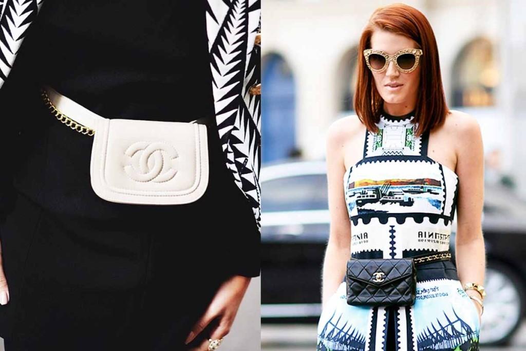 Onde Comprar Pochete Fashion Tendências de Moda