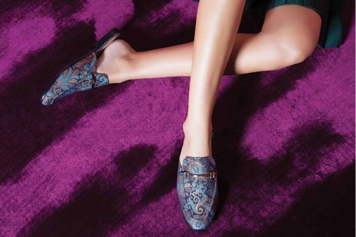2fa519af3 Os sapatos Arezzo Inverno 2017 + Campanha com Gisele Bundchen