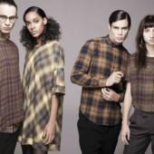 Campanha Alexandre Herchcovitch Inverno 2017 - Moda e Tendências