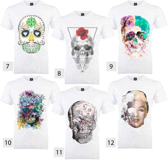 Feminina Viscose Caveira Mexicana Source · Comprar Camiseta Caveira  Feminina Camiseta Caveira Mexicana 3df19315d92