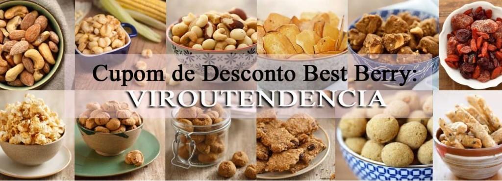 Cupom Desconto Best Berry
