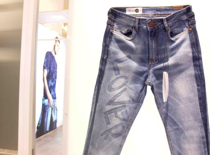Tendências Jeans Vicunha Inverno 2018 - Tendências de Moda