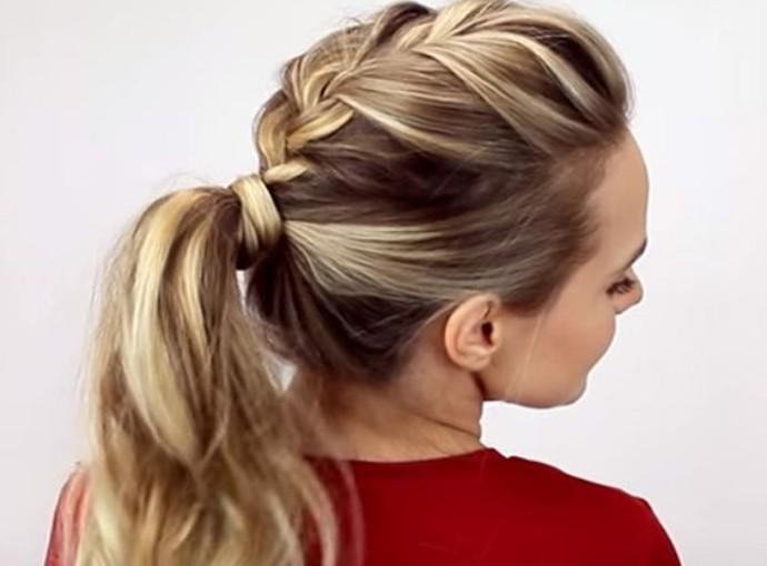 Penteados com Tranças para Cabelos Longos, Curtos, Cacheados e Lisos
