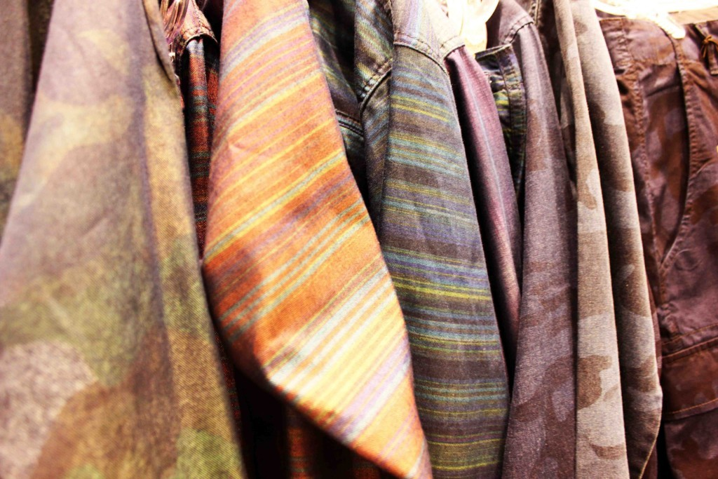Tendências Tecidos Inverno 2018 - Jeans, Sarja, Brim Tendências de Moda