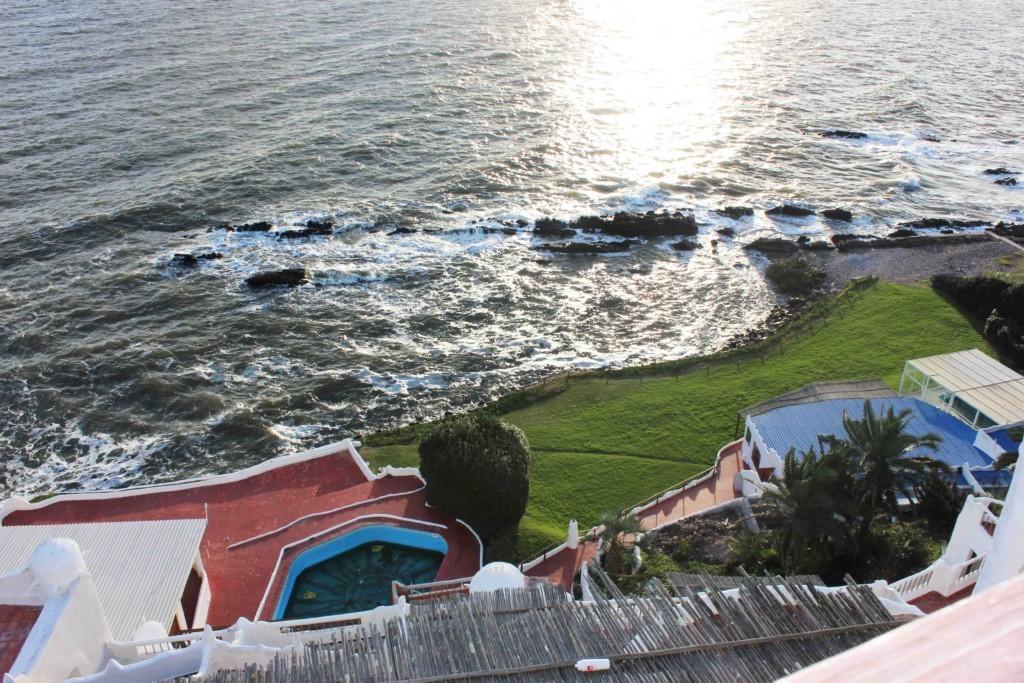 Pontos Turisticos Uruguai - Blog Viagem Uruguai - Casapueblo Punta del Este