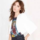Comprar Blazer Online - Moda Feminina Doklok