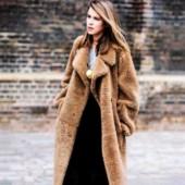Como Usar Maxi Casaco - Looks de Inverno