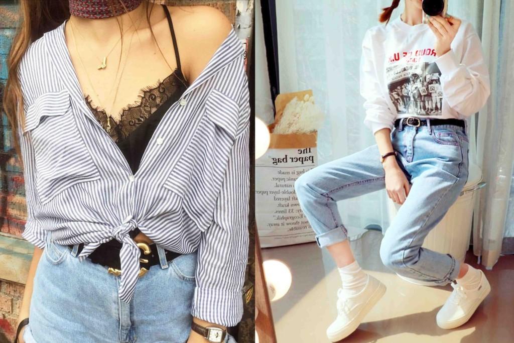 Como Usar Mom Jeans Tendência Jeans e Dicas de Moda - Onde Comprar Mom Jeans?