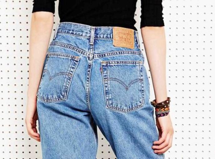 Como Usar Mom Jeans Tendência Jeans